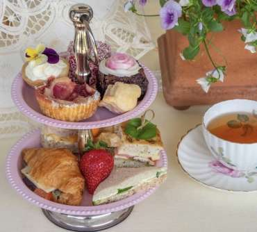 History of the Afternoon Tea